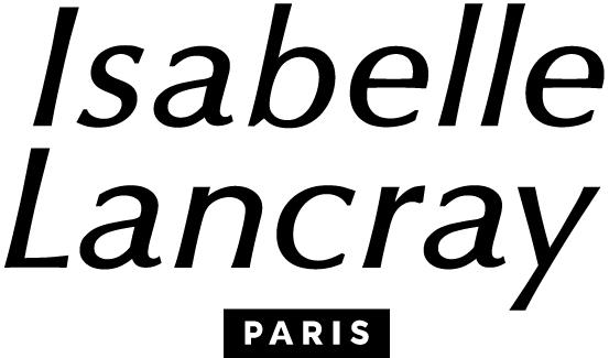 Logo Isabelle Lancray